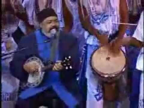 """JORGE ARAGÃO - """" O Barraco Desabou"""""""