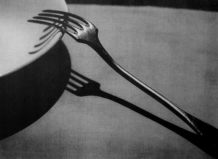 Fork, Paris 1923 - André Kertész