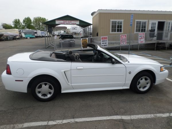 1999 Ford Mustang For Sale by Owner