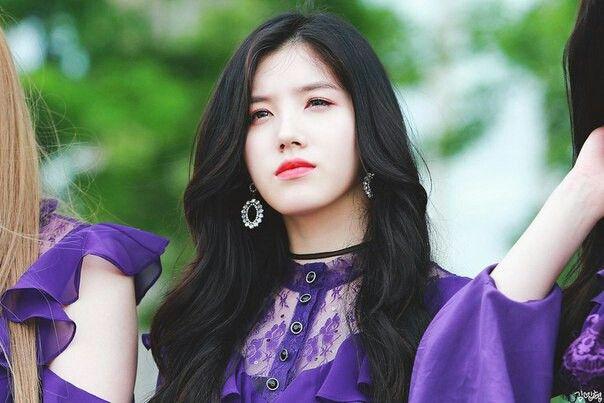 Xiyeon  Pristin  Music Core Mini Fanmeeting (20.05.2017) K-pop