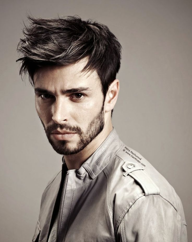 Ancient Mens Hairstyles and very easy