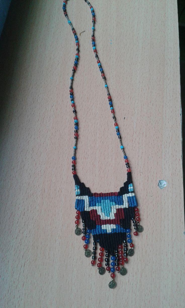 weaving (yasemin beğitoğlu) 2014-2015