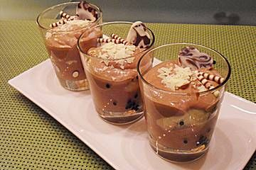 Nutella - Mascarponecreme mit QimiQ So guat ;-)