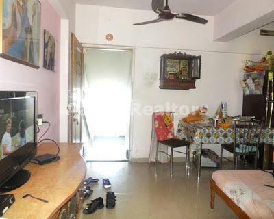 Aasha Realtors : 1 Bhk For Sale In Kandivali West 151311