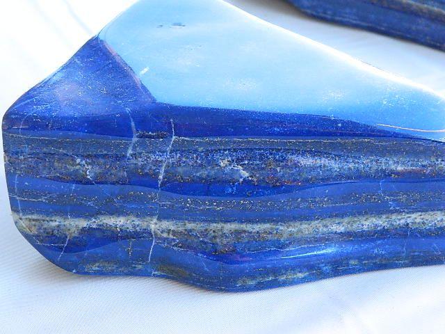 Majestic Lapis Lazuli