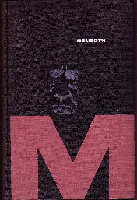 What I am reading right now: Melmoth the Wanderer by Charles Robert Maturin