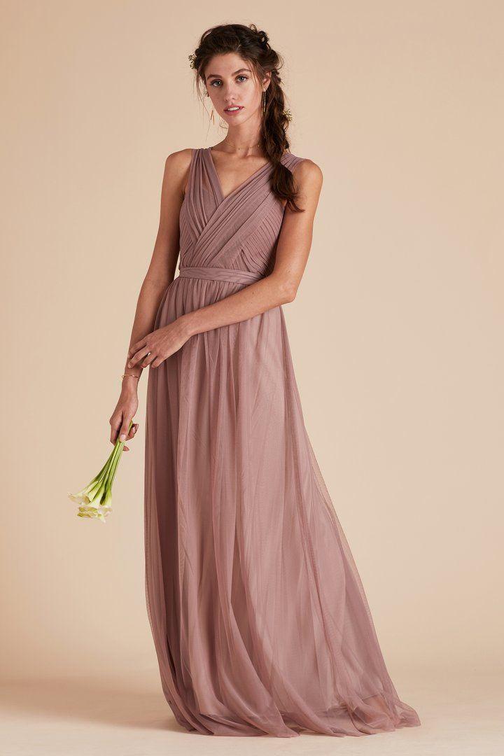 5824526902e Christina Convertible Dress - Sandy Mauve in 2019