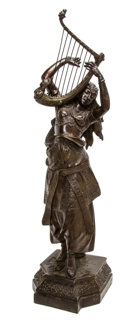 209 best spelter statues figurines images on pinterest. Black Bedroom Furniture Sets. Home Design Ideas