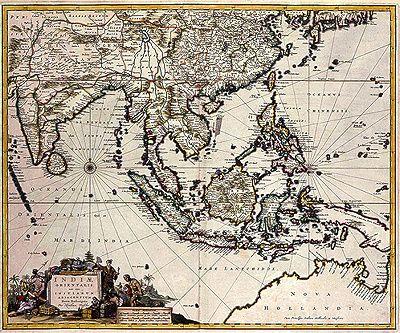 Harta Karun :: Sejarah Nusantara