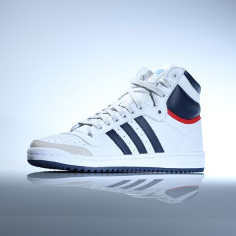 Adidas Topten Hi.