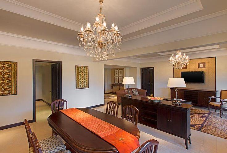 Executive Suite Guestroom