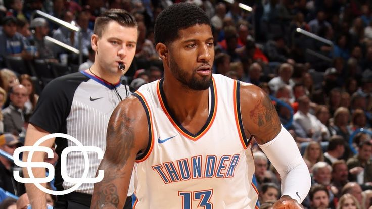 Stephen Jackson expects Paul George to get standing ovation from Pacers fans   SportsCenter   ESPN - USANEWS.CA