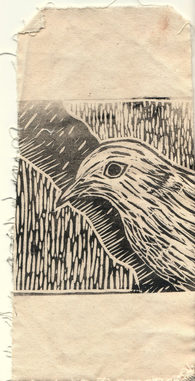 8 best images about Lino/wood cut Printing on Pinterest ...