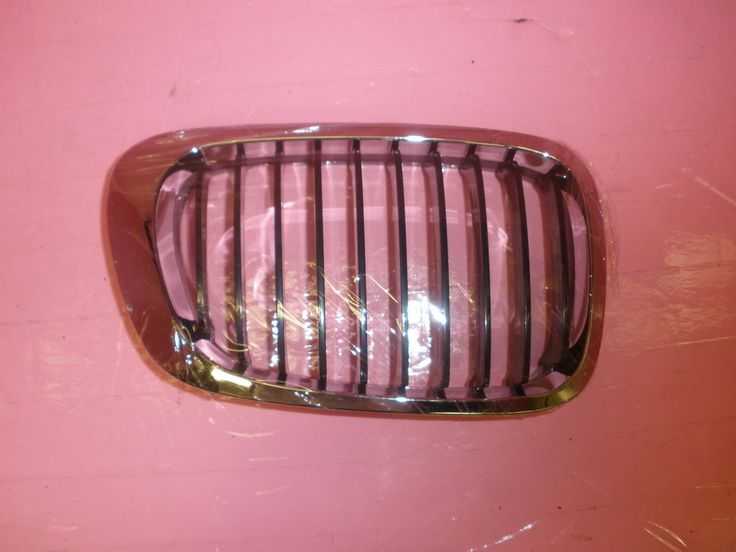 This Grille is for 2000 ~ 2003 BMW M3, BMW 328i, BMW 330i, BMW 330ci, BMW 328ci.This part is for  right front of your vehicle.Please compare the part number(s):  32 make sure to check with your local dealer before purchasing it.Note:please match you product with the picture