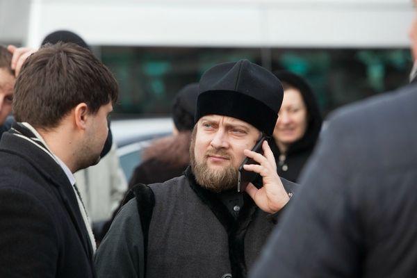 В Шахтах открыли народный памятник Василию Алексееву » КВУ — шахтинский информационный портал