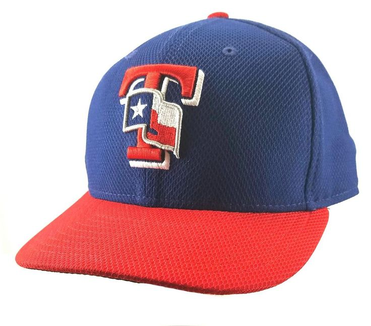 #Authentic #MLB #TEXAS #RANGERS #HAT #NEWERA Fitted #Adult Size 7 1/8 #Baseball #CAP #BaseballCap #BaseballHat #eBay #HatCap