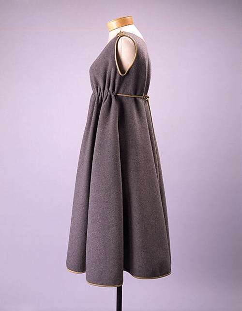 Dress Bonnie Cashin, 1967 The Metropolitan Museum of Art
