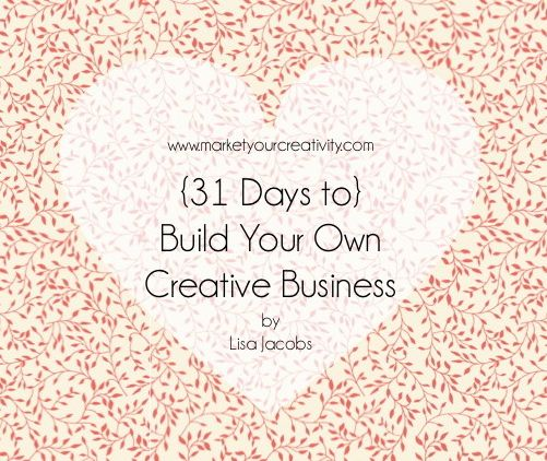 Build Your Own Creative Business: How to Sell on #Etsy (from an experienced handmade shop owner who's made thousands of sales)