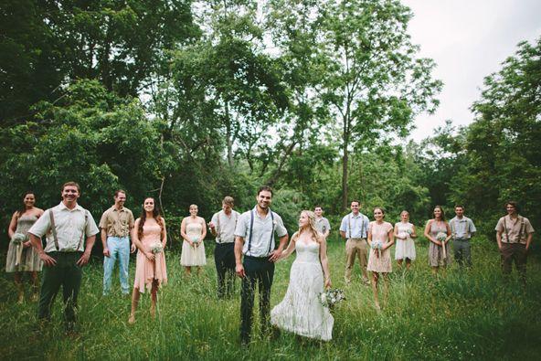bridal party photos #bridalparty #bridesmaids #chicagoweddingplanner