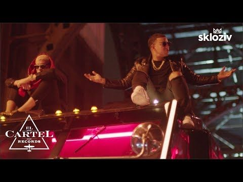 (18) Vuelve - Daddy Yankee & Bad Bunny (Video Oficial) - YouTube