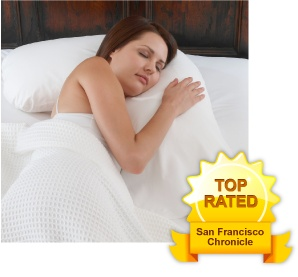570 Best Images About Best Pillow For Side Sleepers On