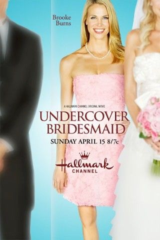 Day 13 - Movie you used to love but now hate - Undercover Bridesmaid. I never really loved it but I don't like it anymore