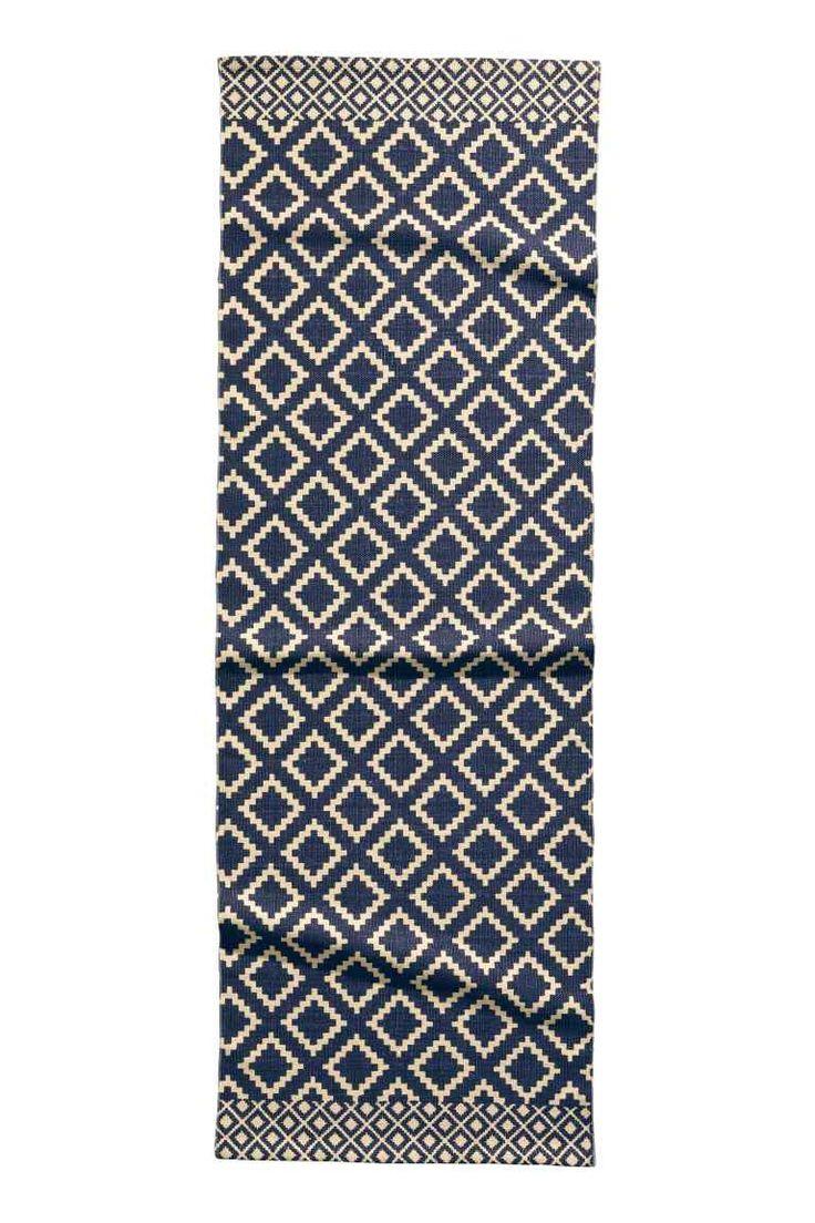 Tapis en coton | H&M (70x200) Plus