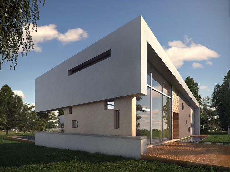 3D Architecture Models