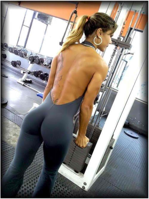 Back and Glutes - Fitness Chicks - www.lifestyledynasty.com - check us out for 5 star fitness breaks, photoshoots, workshops and more!