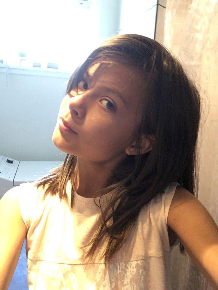 Selfie do I look cute ??😂😅💦❤️