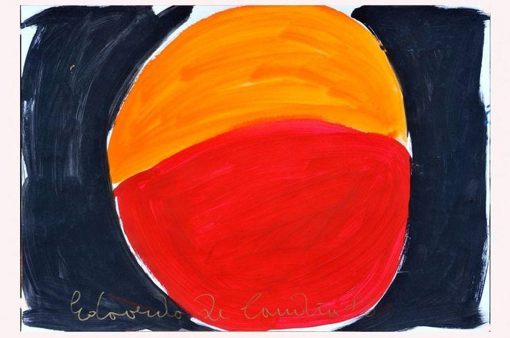 Il Basquiat italiano: De Candia in mostra a Lecce