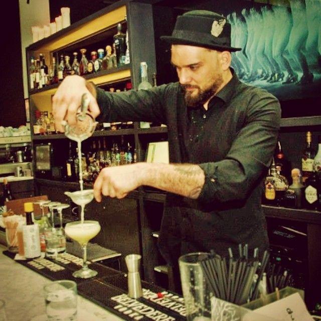 I can't wait for the weekend to begin!! - Church Aperitivo Bar #Toronto #QueenWest #TasteToronto #Bartender