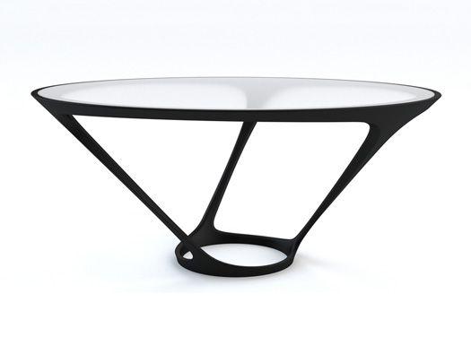 Torso Table by Ora-Ïto
