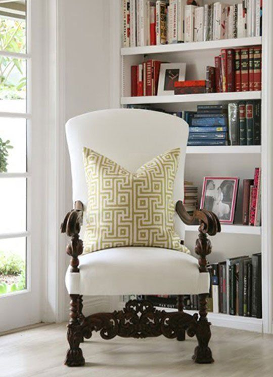 Tips & Tricks: How To Spot Clean Upholstery Apartment Therapy's Home Remedies | Apartment Therapy