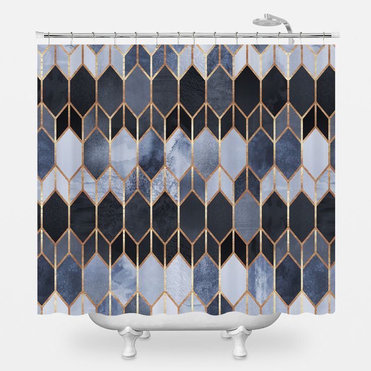 273 best Funky Fabulous Shower Curtains images on Pinterest ...