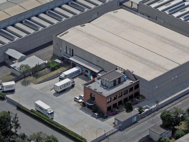 Uffici e Logistica