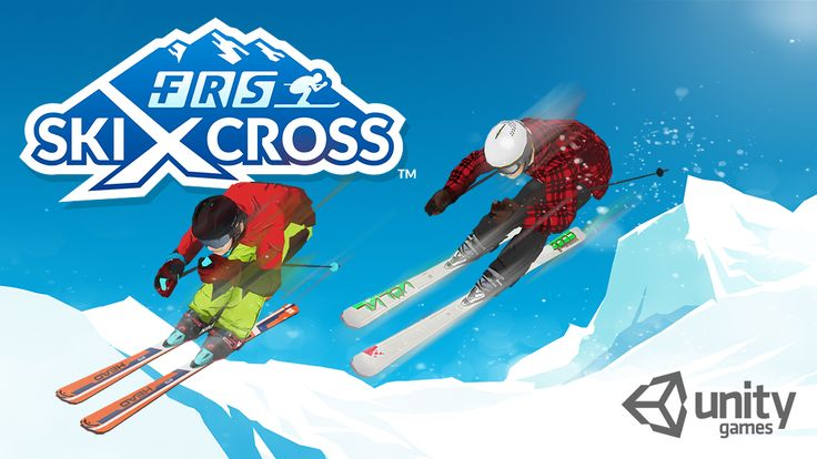 Watch Gameplay For Unity Games' Free FRS Ski Cross iOS and Android Release  http://gg3.be/2014/01/10/watch-gameplay-for-unity-games-free-frs-ski-cross-ios-and-android-release/