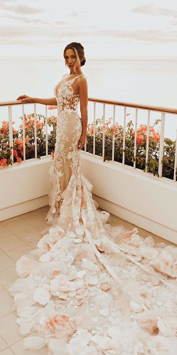 Wedding Dresses Fall 2020 See The New Trends Wedding Dresses