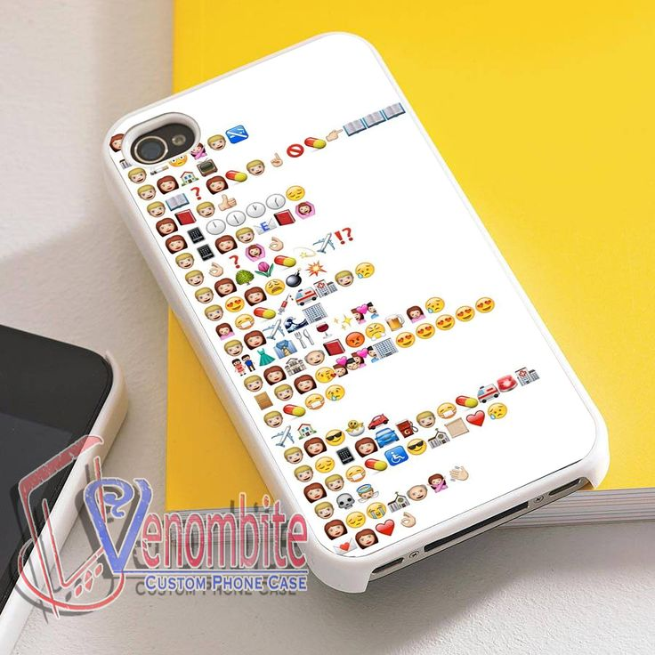 Venombite Phone Cases - The Fault in Our Stars Emoji Phone Cases For ...