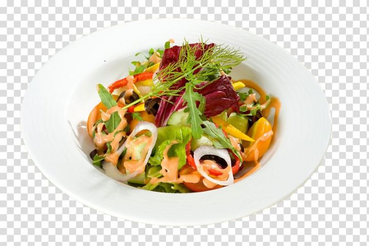 Fruit Salad European Cuisine Caesar Salad Vegetable Salad Transparent Background Png Clipart European Cuisine Vegetable Salad Seafood Recipes