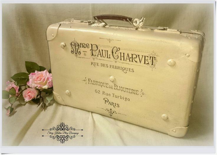 У кого есть чемоданы! Все сюда!)))