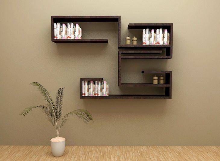 13 best Modern Wall Storage Shelves Designs images on Pinterest ...