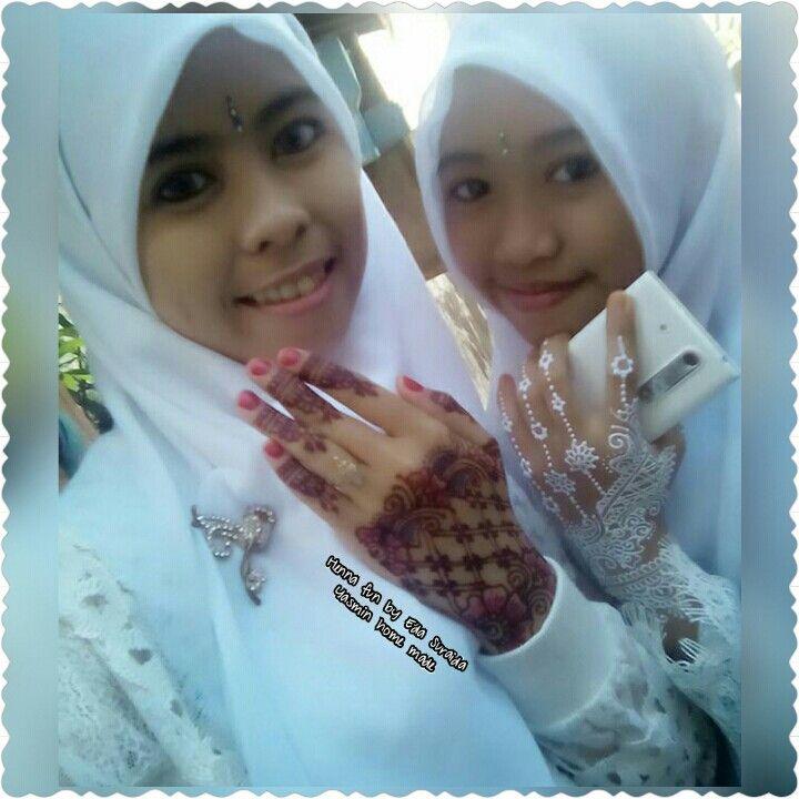 Henna party Firda & Yasmin