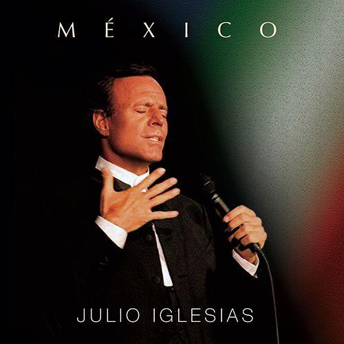 Julio Iglesias presenta su nuevo disco en Rueda de Prensa desde Ciudad de México