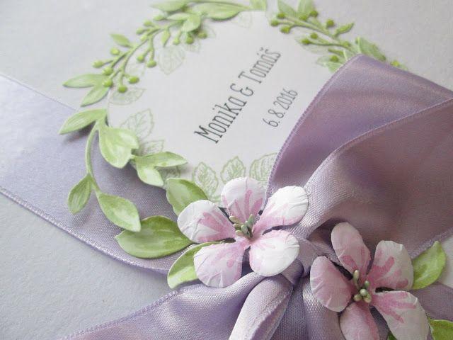 Gabi´s Creations: {WEDDINGS} Helleborus: Lilac & Lavender