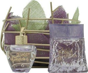 Lolita Lempicka Unisex Variety By Lolita Lempicka For Men and Women. Set-2 Piece Unisex Mini Variety With Eau De Parfum .17 Ounces For Women & Eau De Toilette .17 Ounces For Men & Both Are Minis by Lolita Lempicka. $14.99. This item is not for sale in Catalina Island. Packaging for this product may vary from that shown in the image above. Launched by the design house of Lolita Lempicka.. Save 50%!