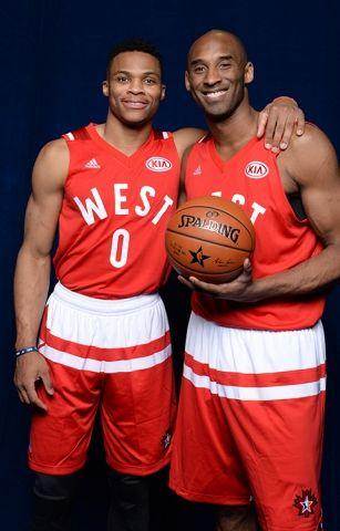 Russell Westbrook All-Star Weekend 2016