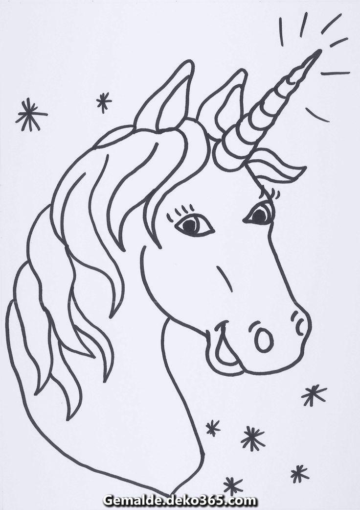 Ausgezeichnet Monoceros Ausmalbilder Ausmalbilder Zum Ausmalen Einhorn Unicorn Coloring Pages Coloring Pages Unicorn Drawing