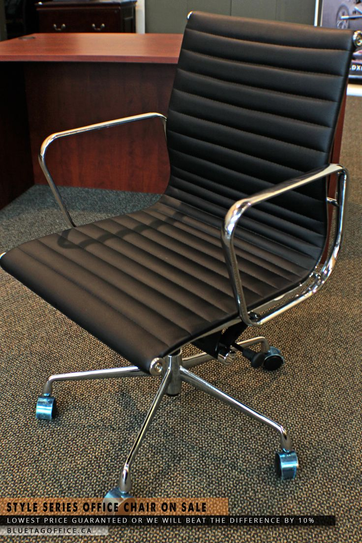Blue tag offices style series office chair features