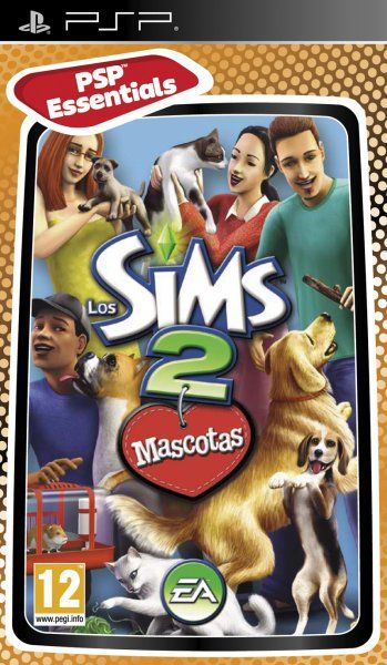 sims 2 pets stories s